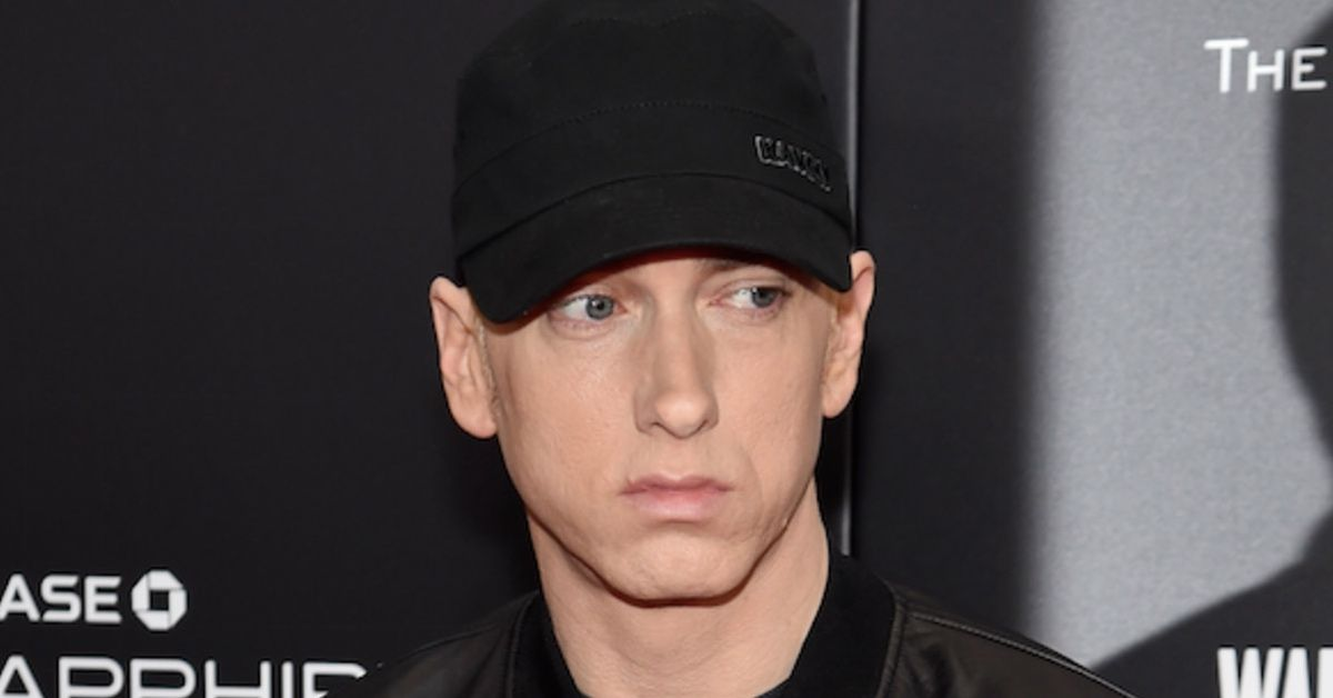 Fast And Furious: Here's Why Eminem Turned Down Playing Brian O'Conner