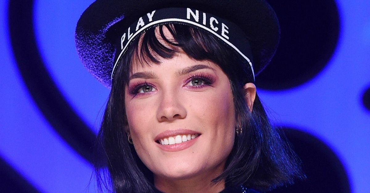 Halsey Is Beyond Nervous About Her Upcoming Book, Which Is Filled With Uncomfortable Reveals