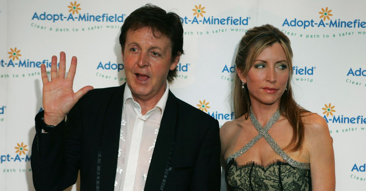 What is Paul McCartney's Ex-Wife, Heather Mills Doing Today?