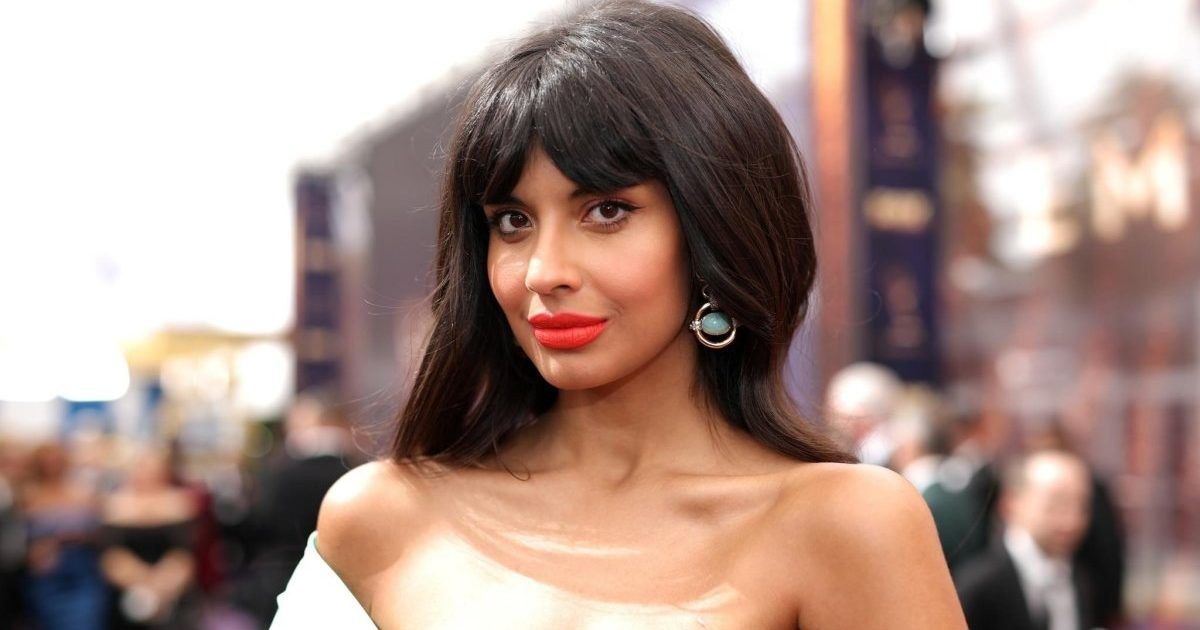 How Much Is 'The Good Place' Actress Jameela Jamil Worth?