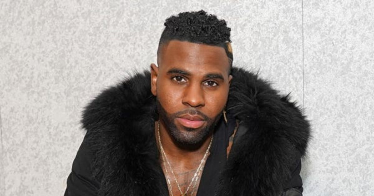 Did Jason Derulo Just Give Fans His Phone Number? | TheThings