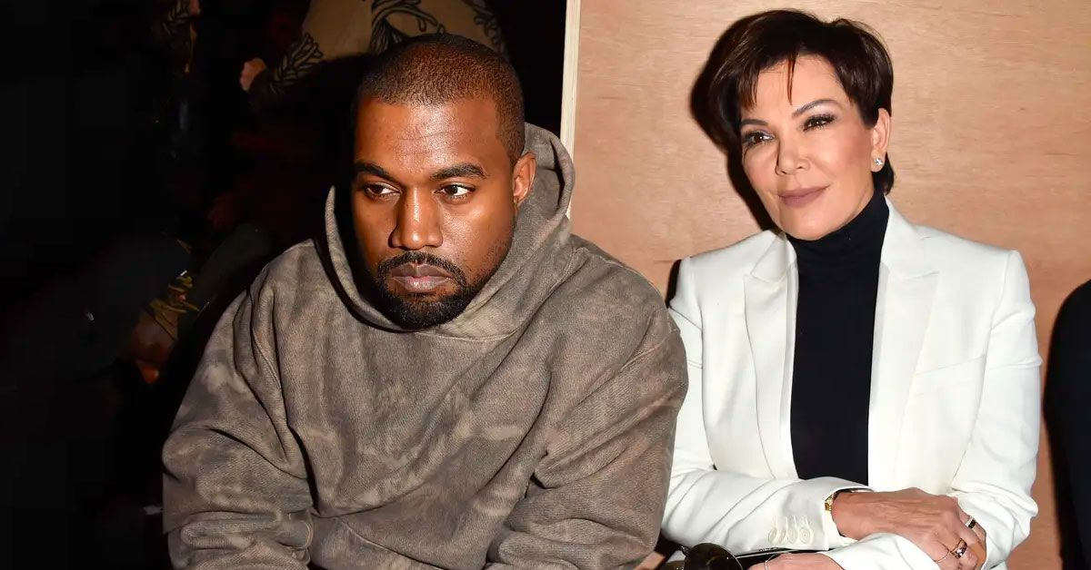 Fans Rant About Wasted Kanye West Votes, As Kris Jenner Posts About Counting Every One