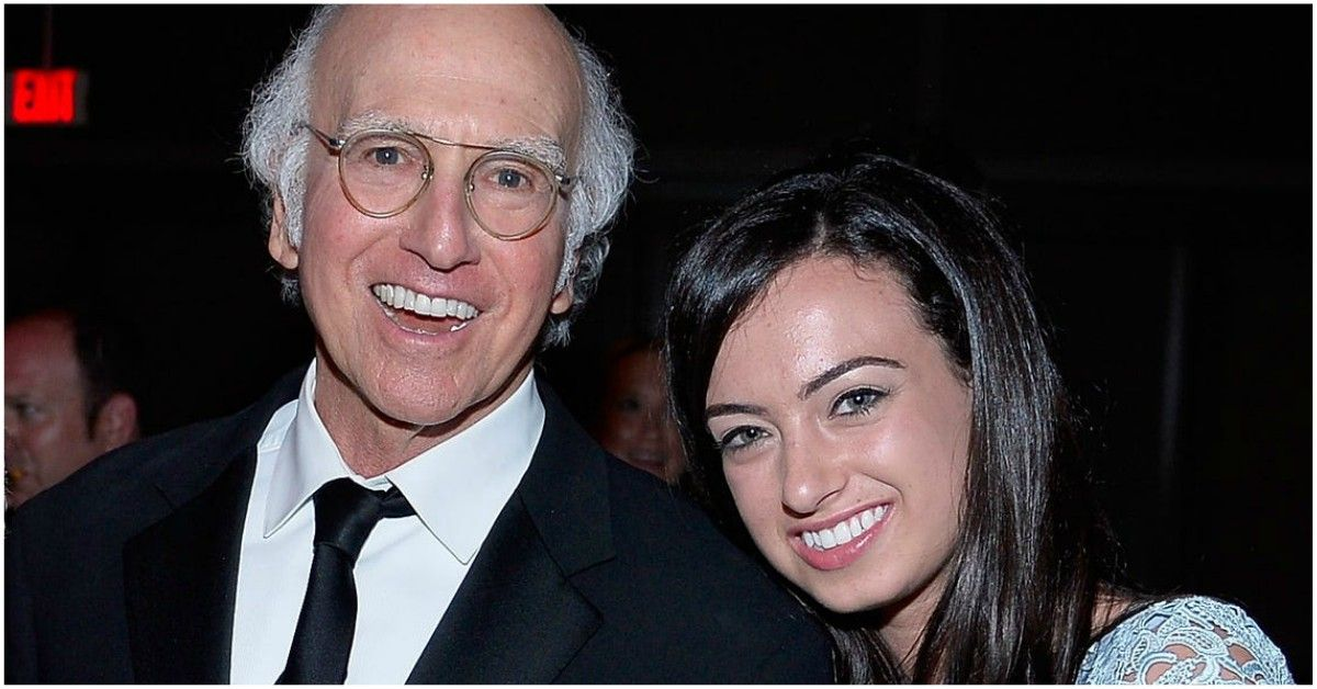 What It's Like To Be Larry David's Daughter, According To Cazzie David