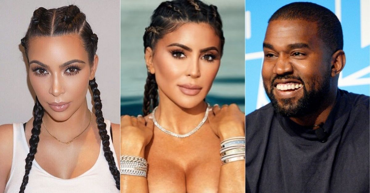 Larsa Pippen Fans Say Kanye West Tried To Turn Her Into 'Kim Kardashian 2.0'
