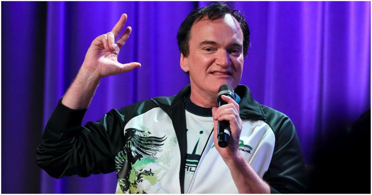 The Truth About How Quentin Tarantino Writes His Movies