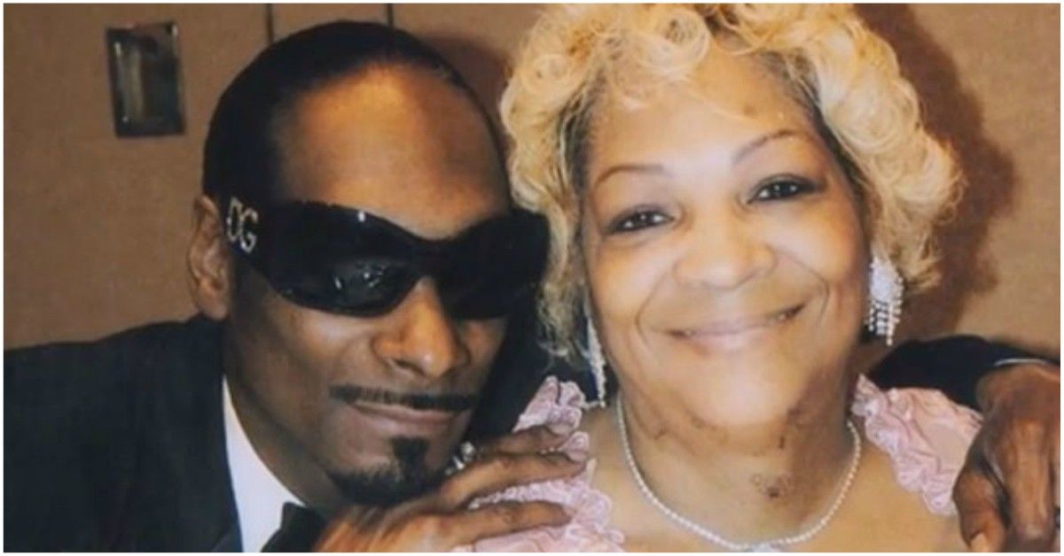 Inside Snoop Dogg's Emotional Relationship With His Mom