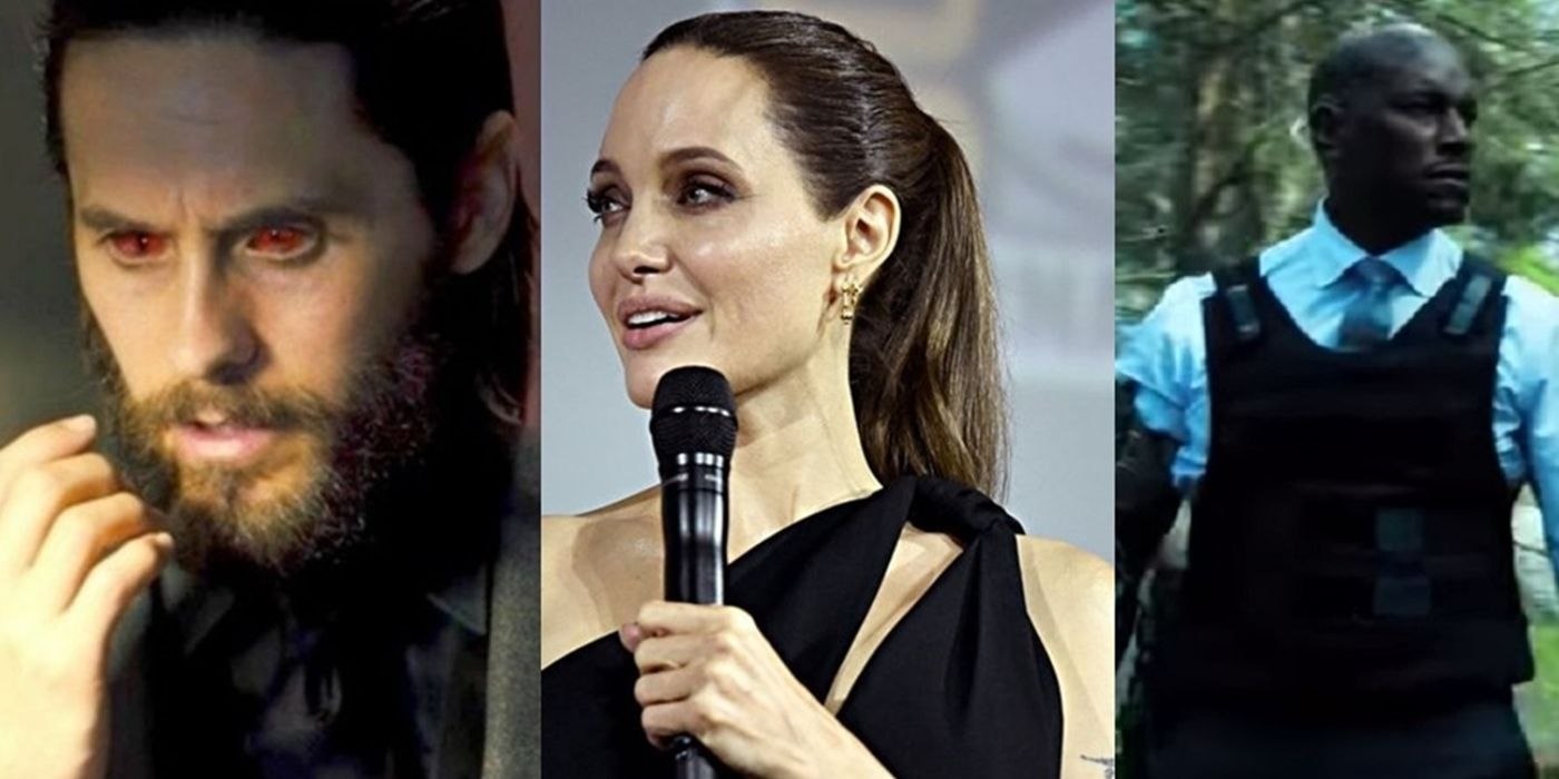 10 Major Stars Joining The MCU Next Year   TheThings