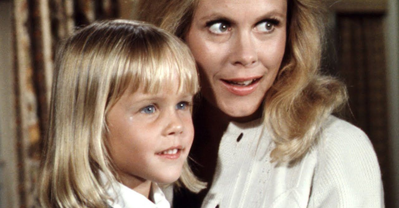 Tabitha From 'Bewitched' Is All Grown Up, And Here's What She's Up To