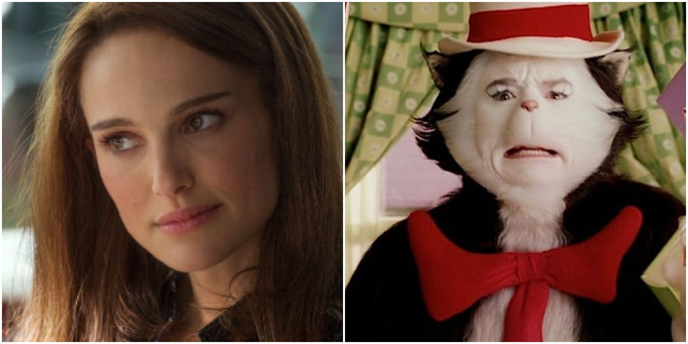 10 Stars Who Got Tricked Into Roles They Didn't Want