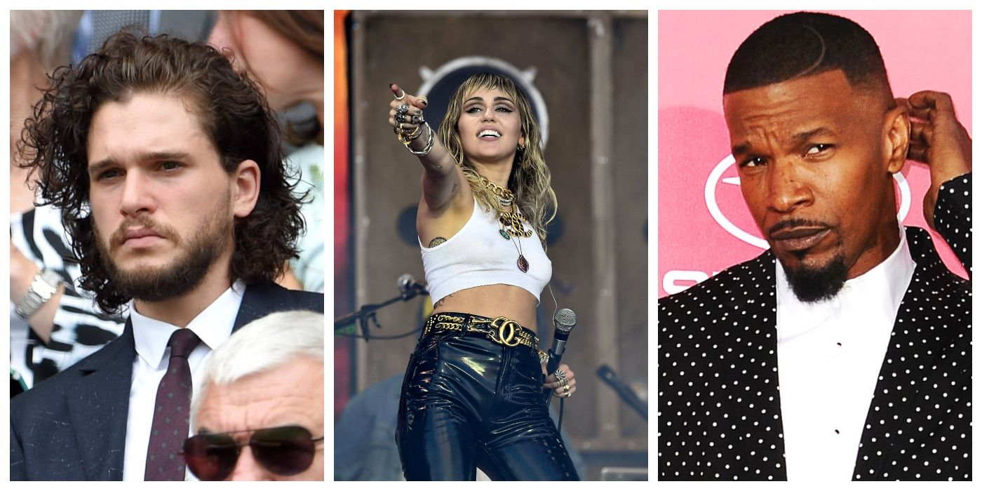 10 Awesome Stories Behind These Celebrities First Names