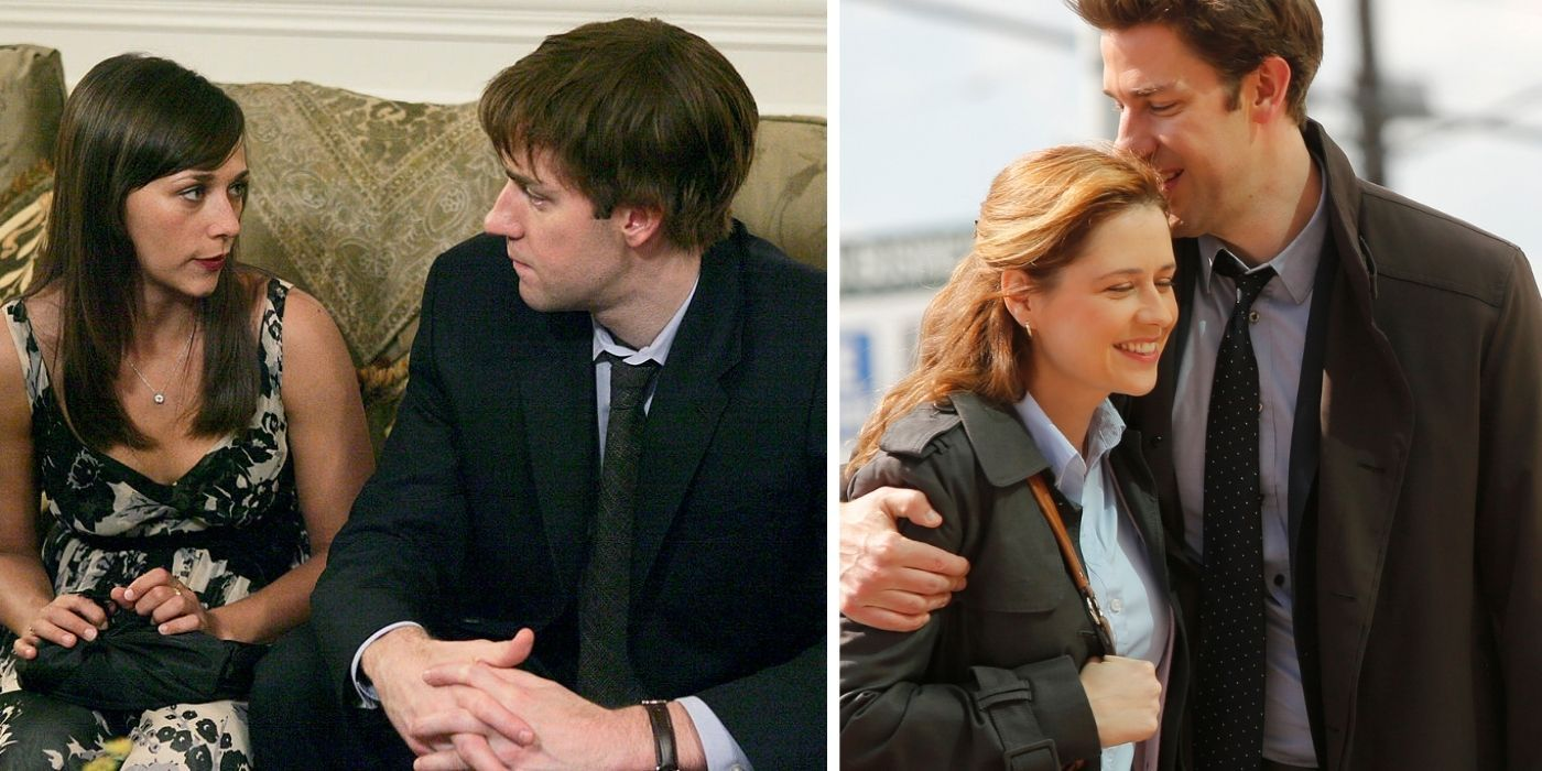 The Office: Jim's Best (& Worst) Relationship Moments