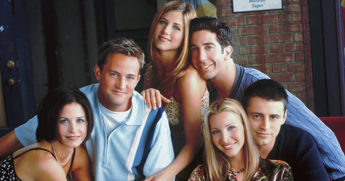 The 'Friends' Reunion Has Been Pushed Back Again, But The Cast Remains Optimistic