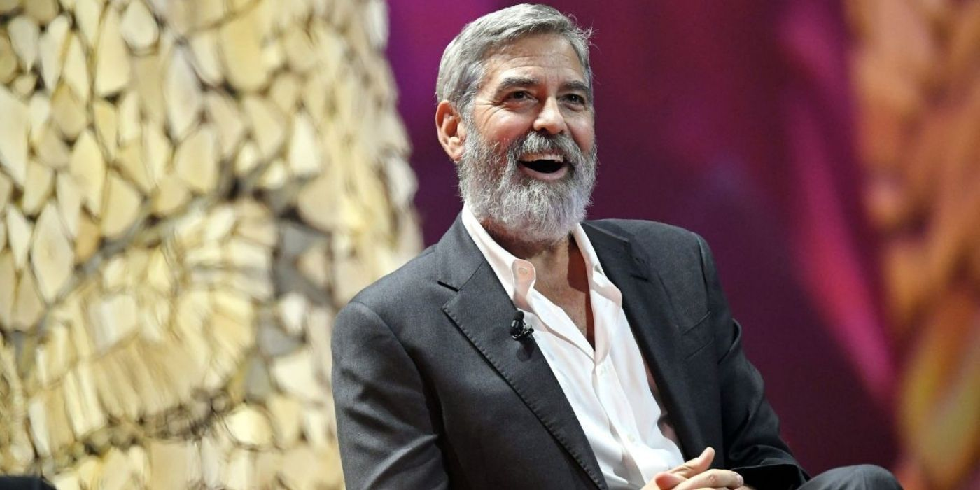 The Classless Joke That Made Fans Turn On George Clooney