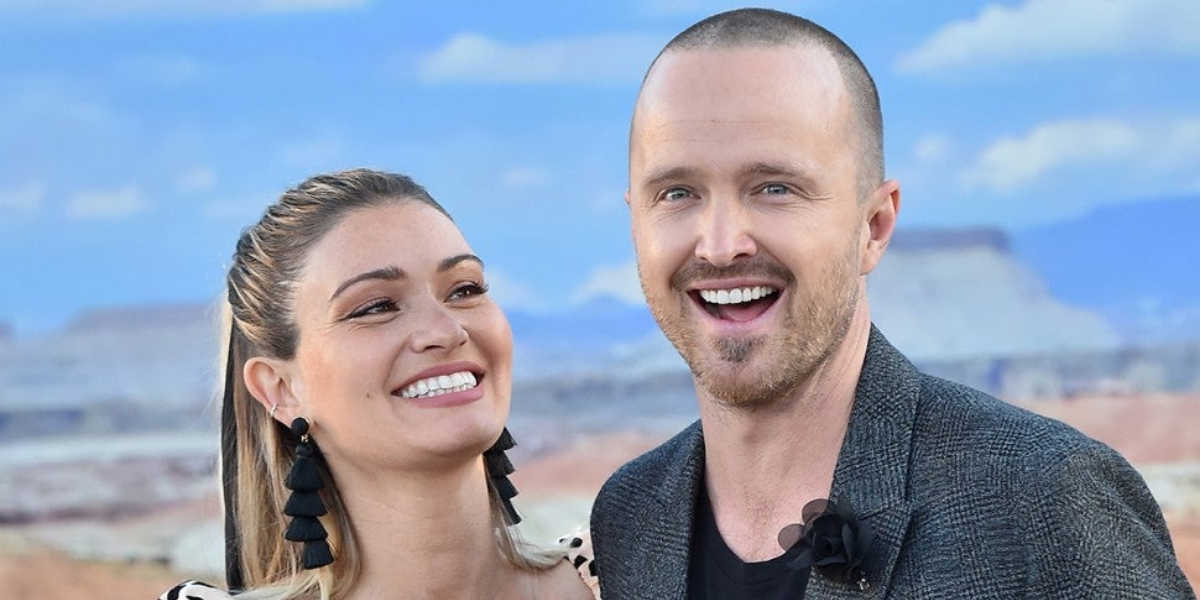 Everything Aaron Paul Has Been Up To Since 'Breaking Bad'