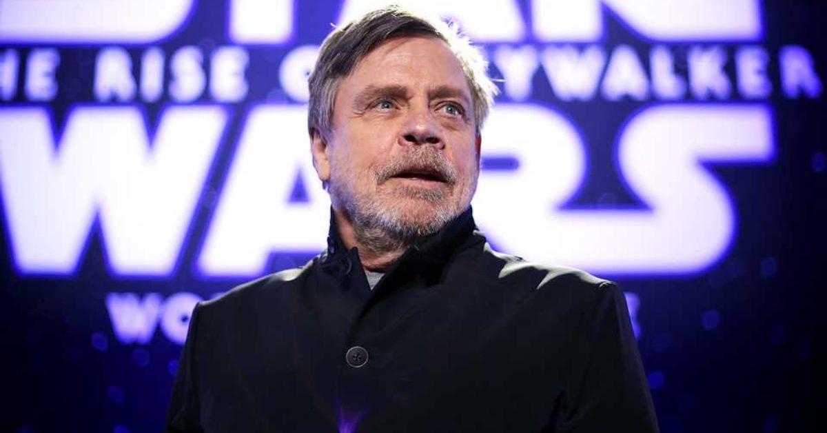'Star Wars': How Much Did Mark Hamill Make To Play Luke Skywalker?