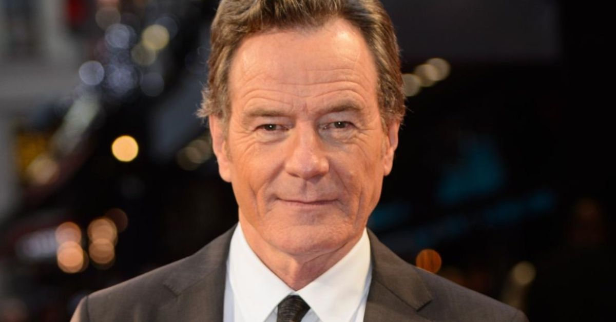 Everything We Know About Bryan Cranston's $40 Million Net Worth