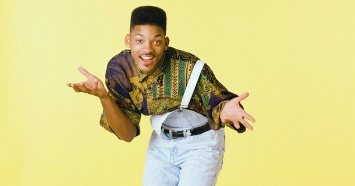 Why Did Will Smith Lose 70% Of His 'Fresh Prince' Salary?