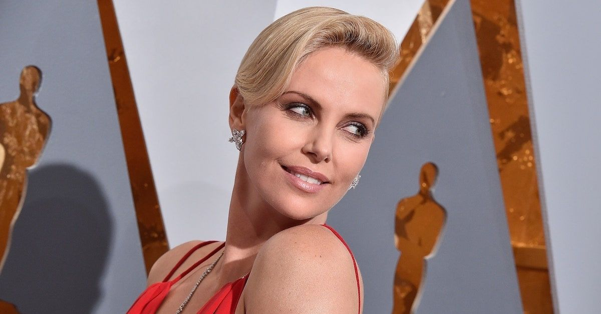 A Look At How Charlize Theron Amassed Her $160 Million Fortune
