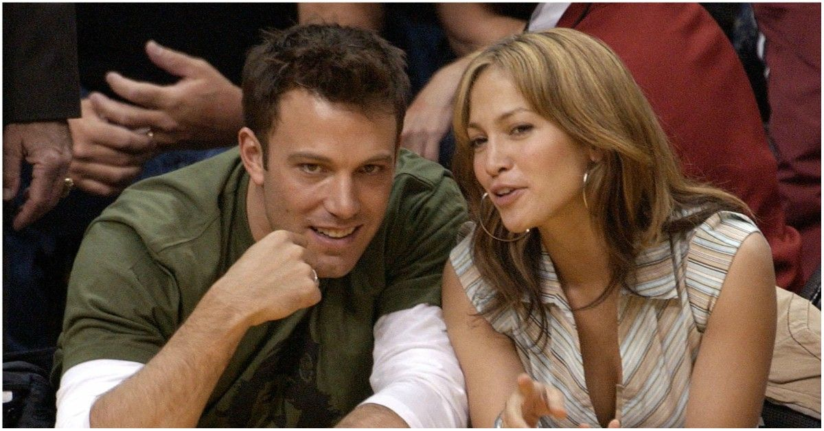 Why Ben Affleck Regrets Starring In Ex Jennifer Lopez's Video For 'Jenny From The Block'