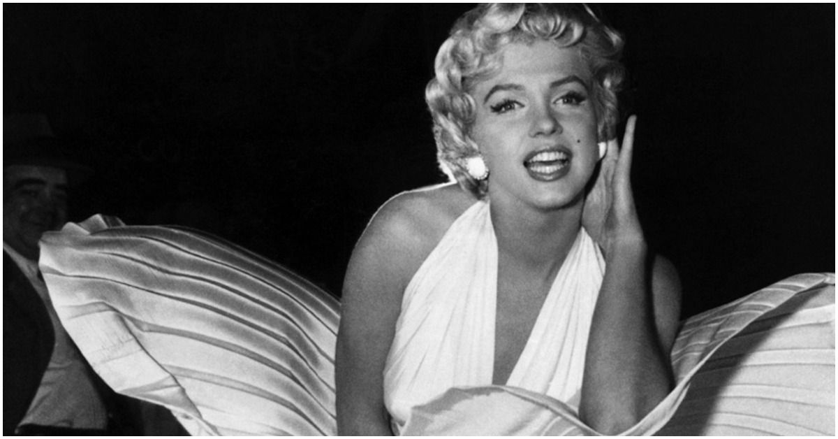 The Truth About Marilyn Monroe's $5.6 Million Iconic Dress