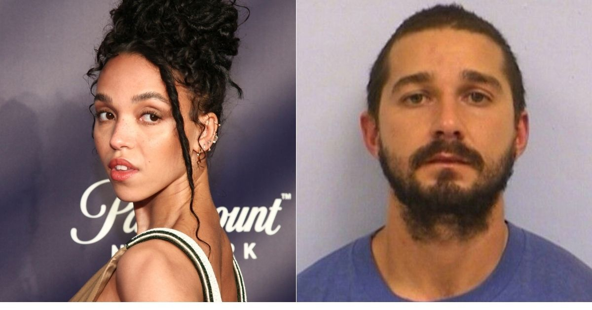 Fans Call For Shia LaBeouf To Be Cancelled 'For Good' After Shocking Allegations