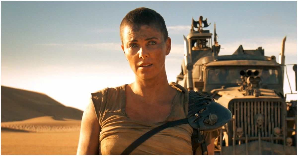 The Real Reason Why Filming 'Mad Max: Fury Road' Was Constantly Shut Down