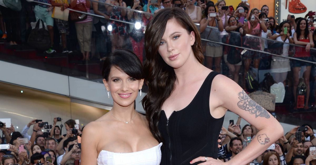What Kind Of Relationship Does Hilaria Baldwin Have With Step-Daughter, Ireland?