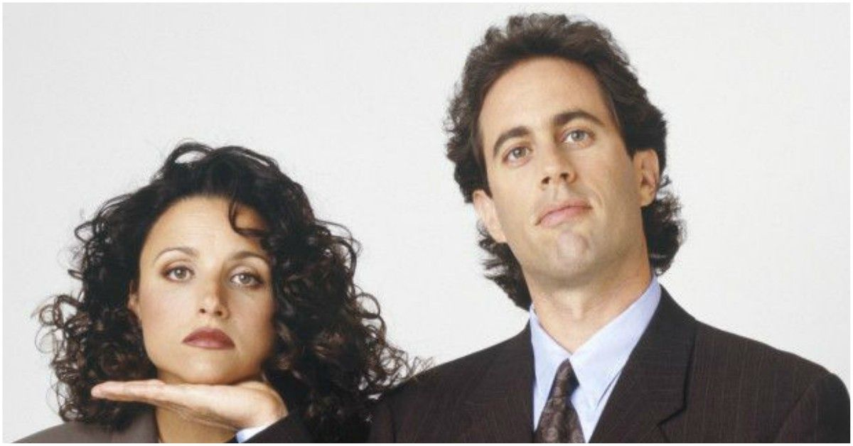'Seinfeld': The Real Reason Elaine Broke Up With Jerry