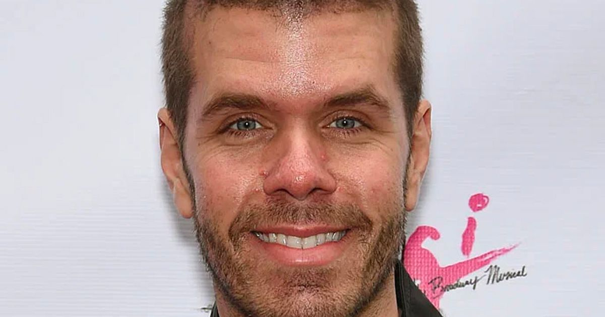 Here's Why Perez Hilton Blames Conservative YouTuber For His New Social Media Ban