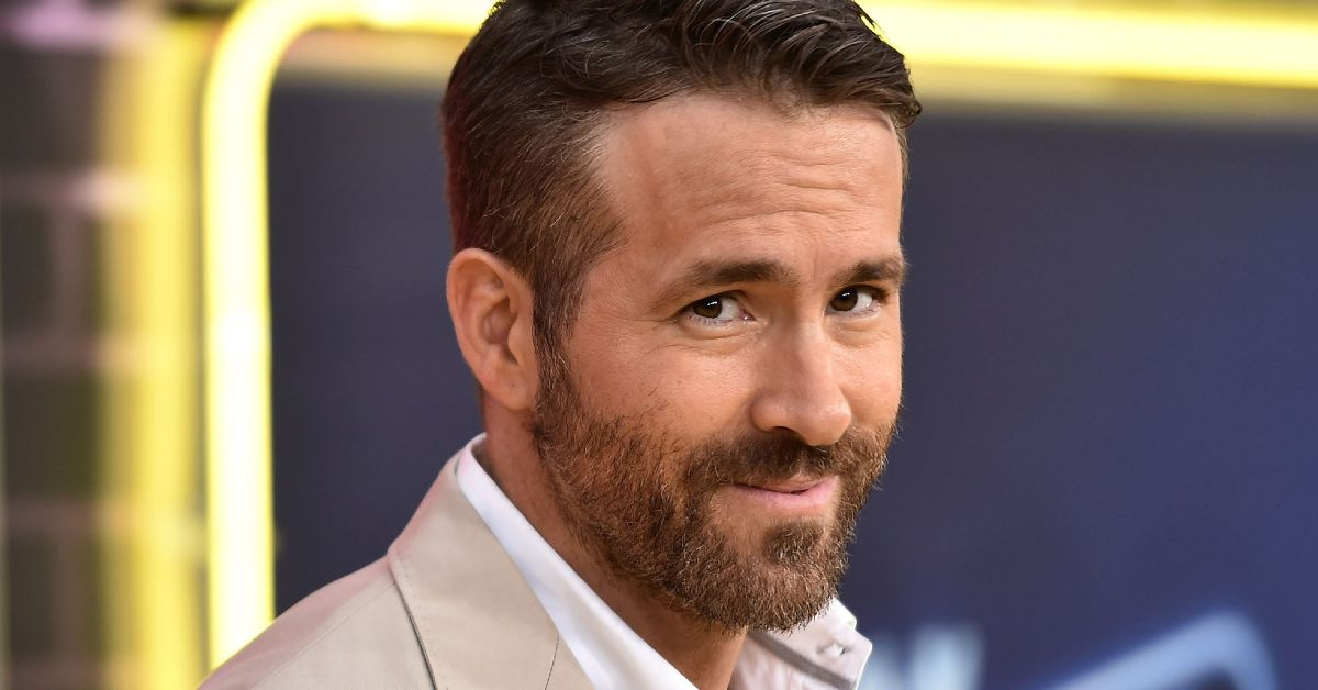 An Inside Look At Ryan Reynolds' Childhood | TheThings