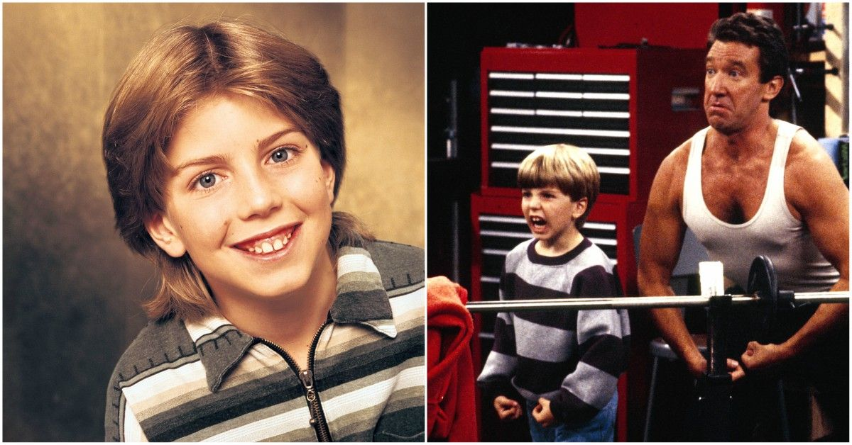 What Happened To Taran Noah Smith After 'Home Improvement'?