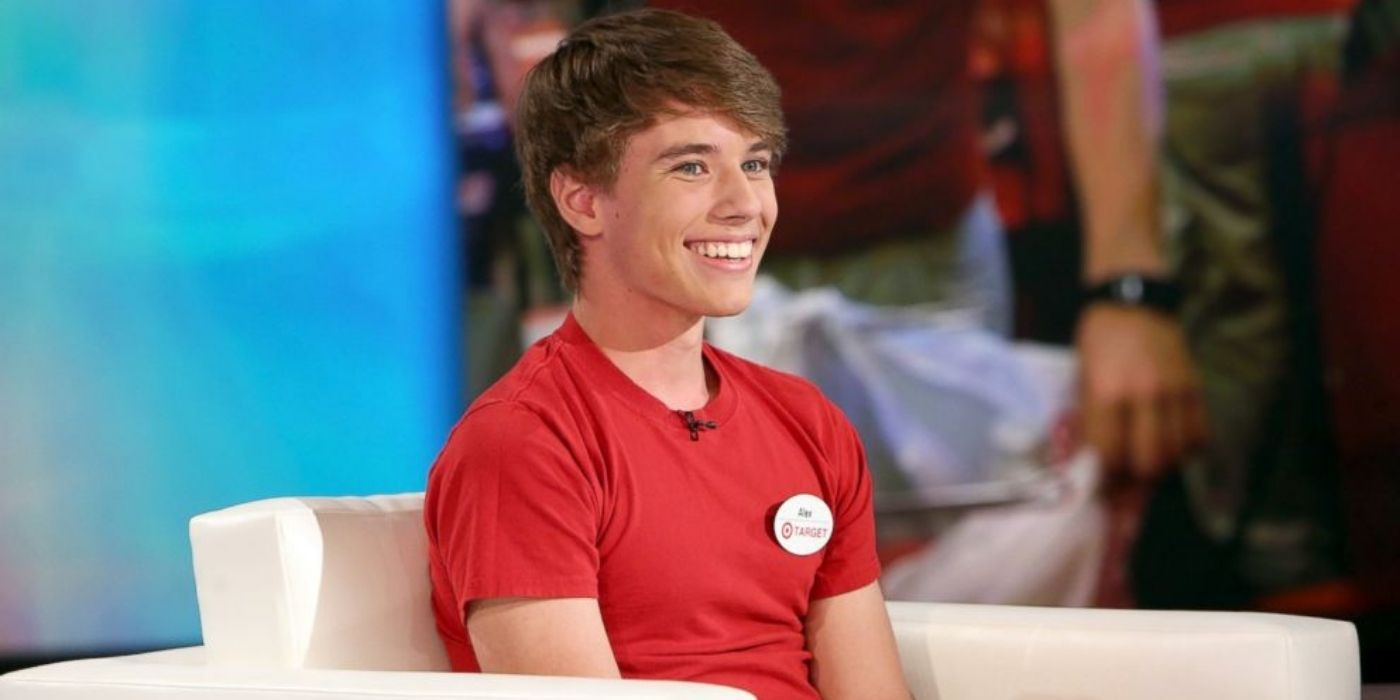 This Is What 'Alex From Target' Looks Like Now | TheThings