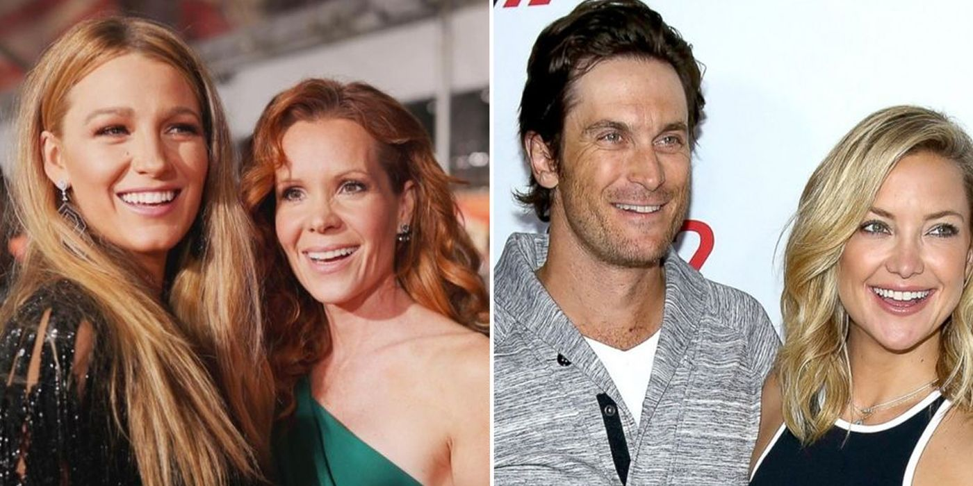 10 Celebrity Siblings Who Look Nothing Like Each Other