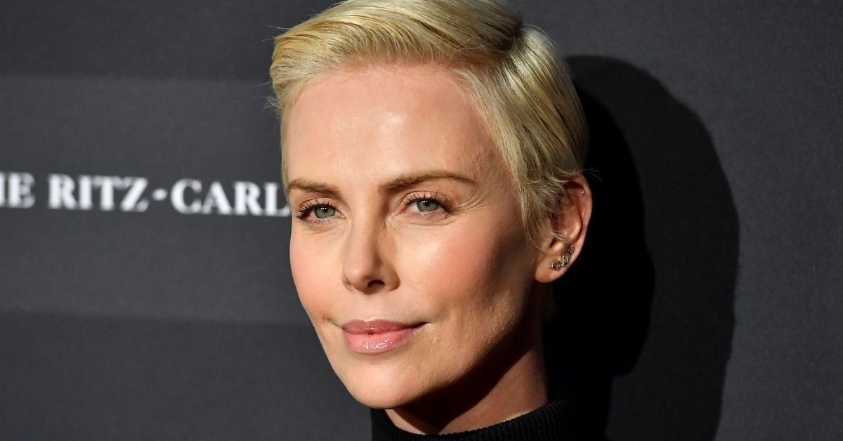 Charlize Theron Pays Tribute To Late 'Mad Max' Costar Hugh Keays-Burne