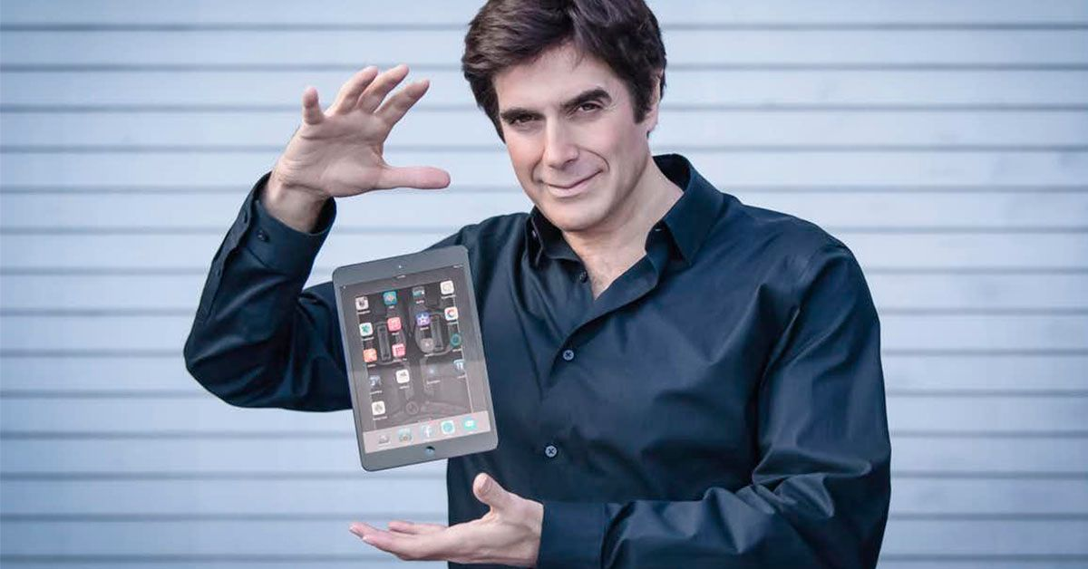 What Is David Copperfield's Net Worth, And Is He Still The Richest Magician?