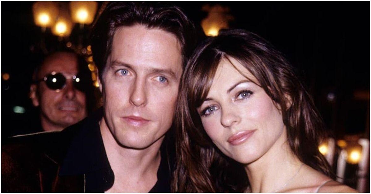 A Look Inside Hugh Grant's Relationship With Elizabeth Hurley