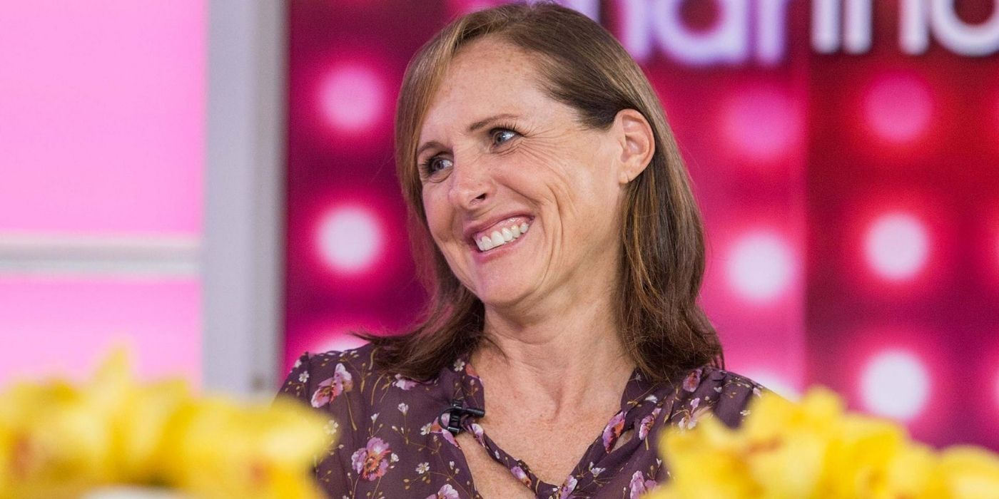 Why Did Molly Shannon Leave 'SNL'?
