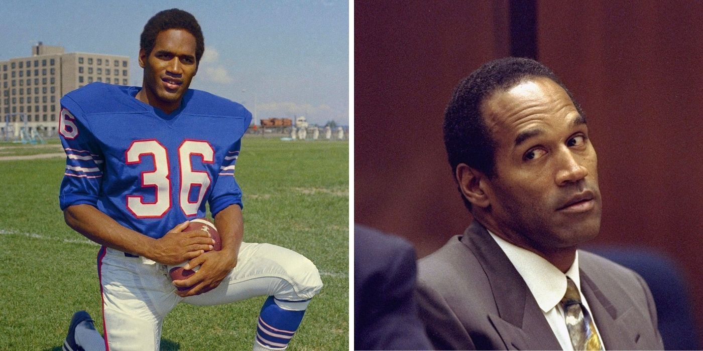 Here's How O.J. Simpson Was Still Earning Money While In Prison