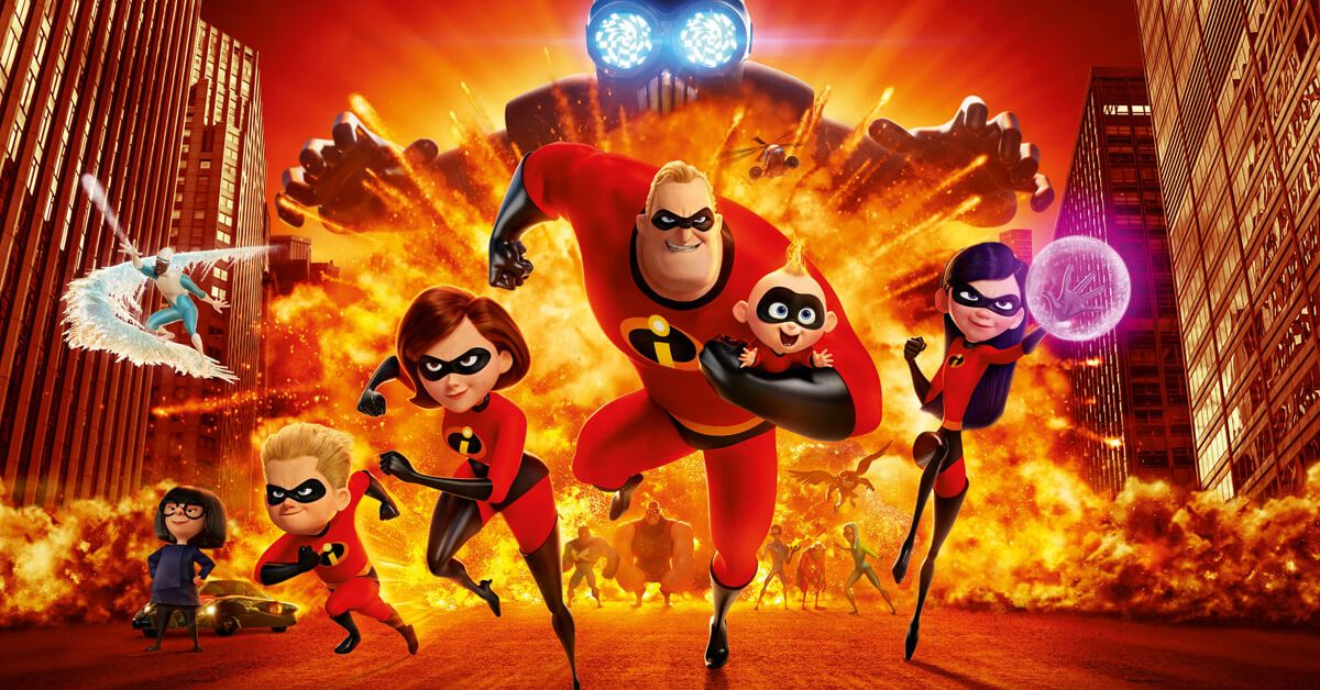 Why Did It Take Disney 14 Years To Work On 'The Incredibles' Sequel?