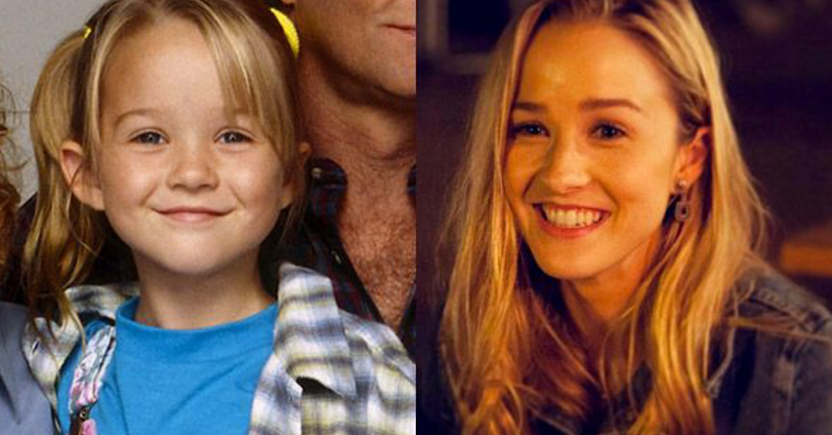 'Boy Meets World': This Is What Morgan Matthews Looks Like Now