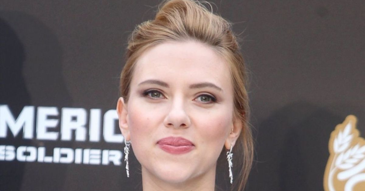 Which Classic 90s Movie Rejected Scarlett Johansson?