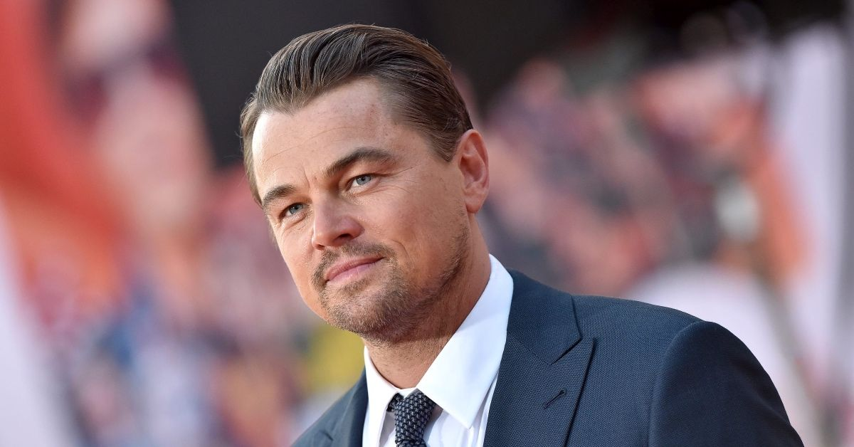Leonardo DiCaprio Said He Wishes He Could've Played This Mark Wahlberg Role