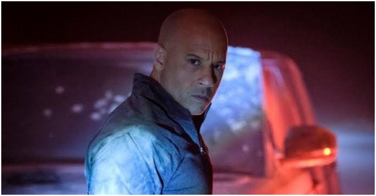 The Moment Fans Started Turning On Vin Diesel   TheThings