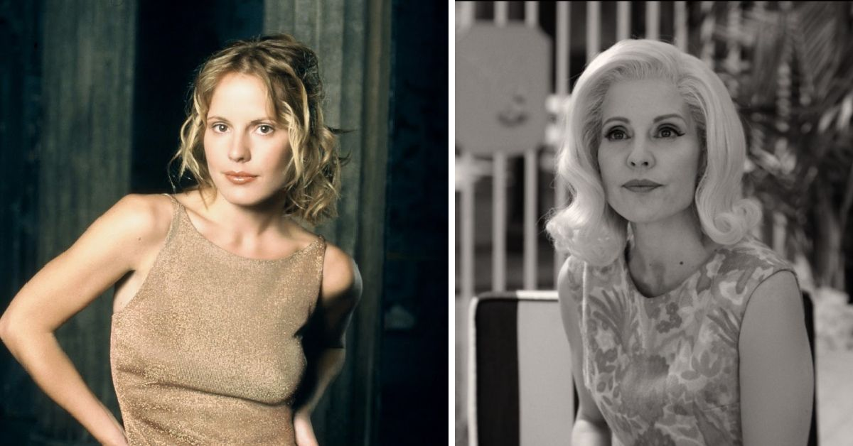What Has Emma Caulfield Been Doing In Between 'Buffy' And 'WandaVision?'