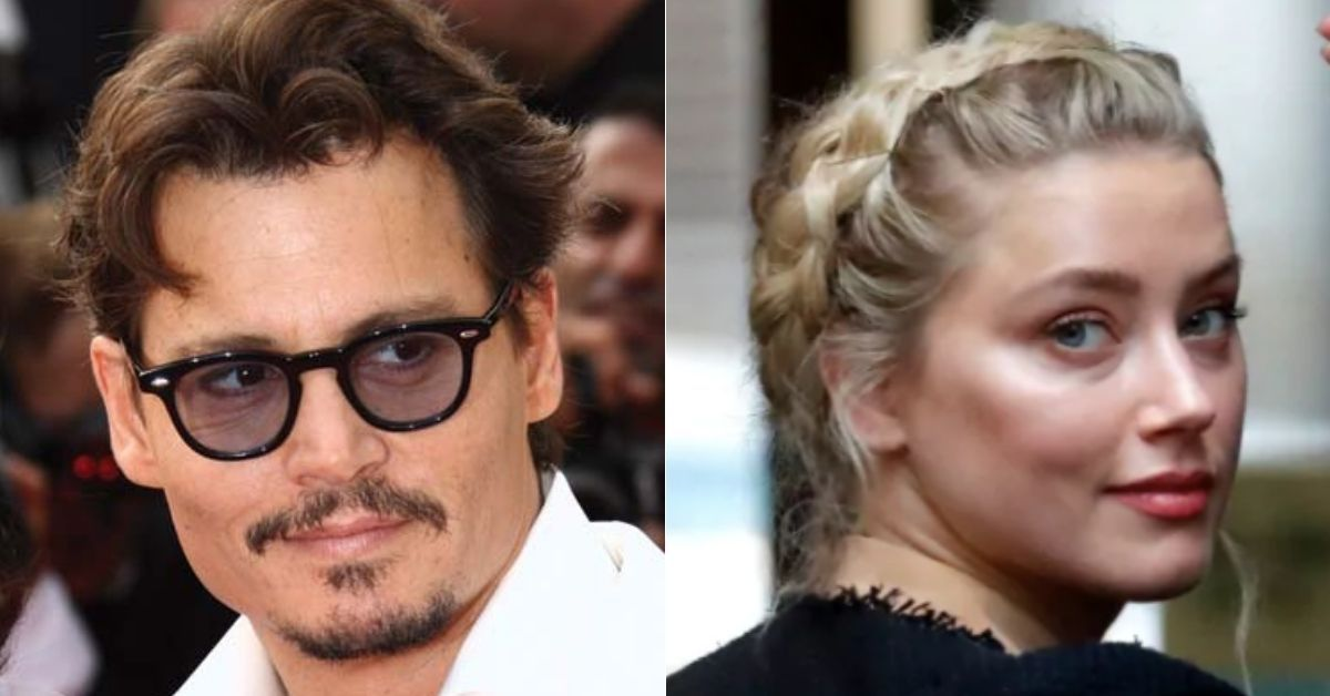 Amber Heard Fans Turn On Her After Depp Accuses Her Of 'Lying' About Charity Cash