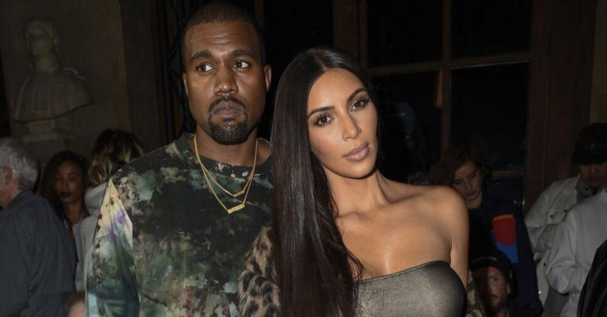 Kim Kardashian 'Will Never Forgive' Kanye As He Revealed North Abortion Secret