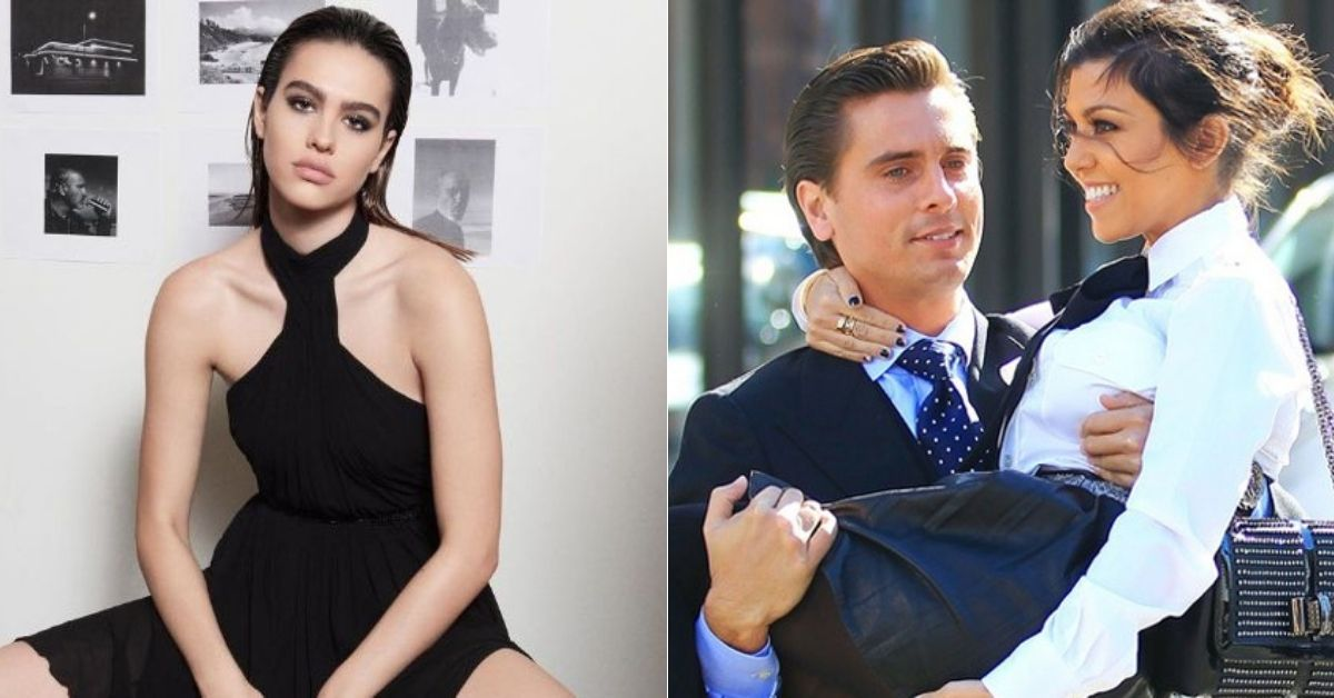 Kourtney Kardashian And Scott Disick Are 'On The Verge' Of A Reunion