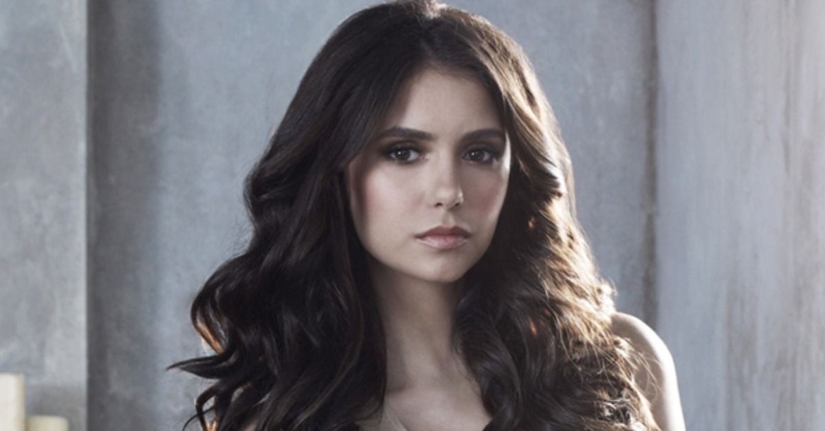 Nina Dobrev Confesses She Misses Being 'Attacked' While Working On 'The Vampire Diaries'