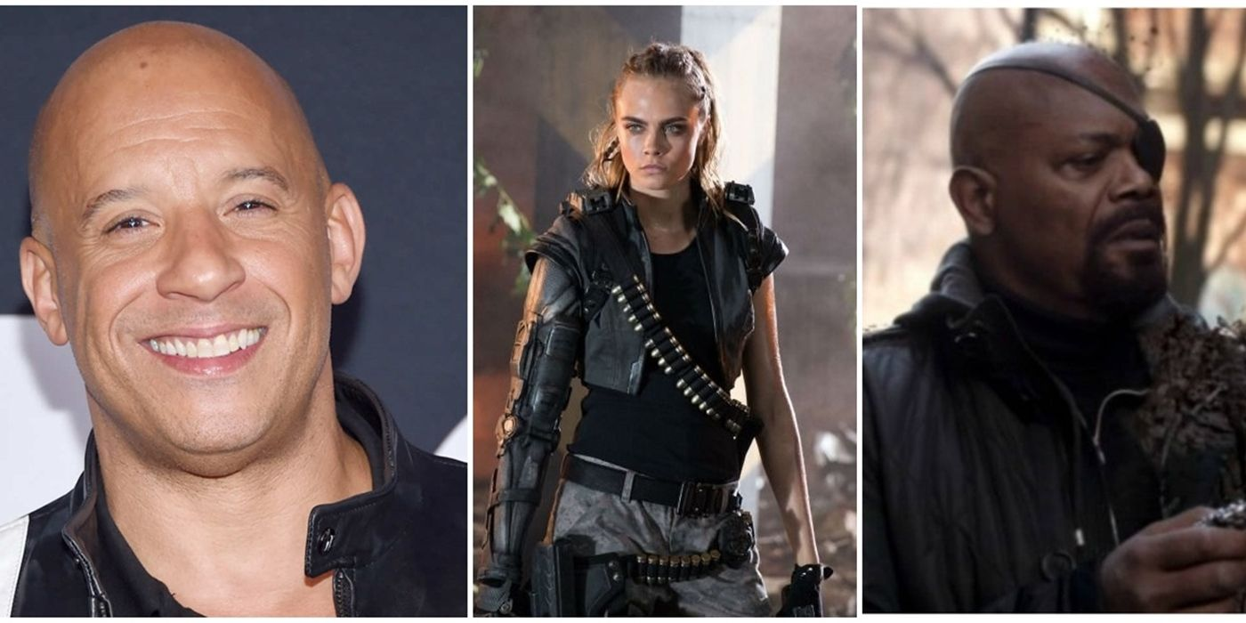 10 Sci-Fi/Fantasy Stars Who Are True Gaming Nerds | TheThings