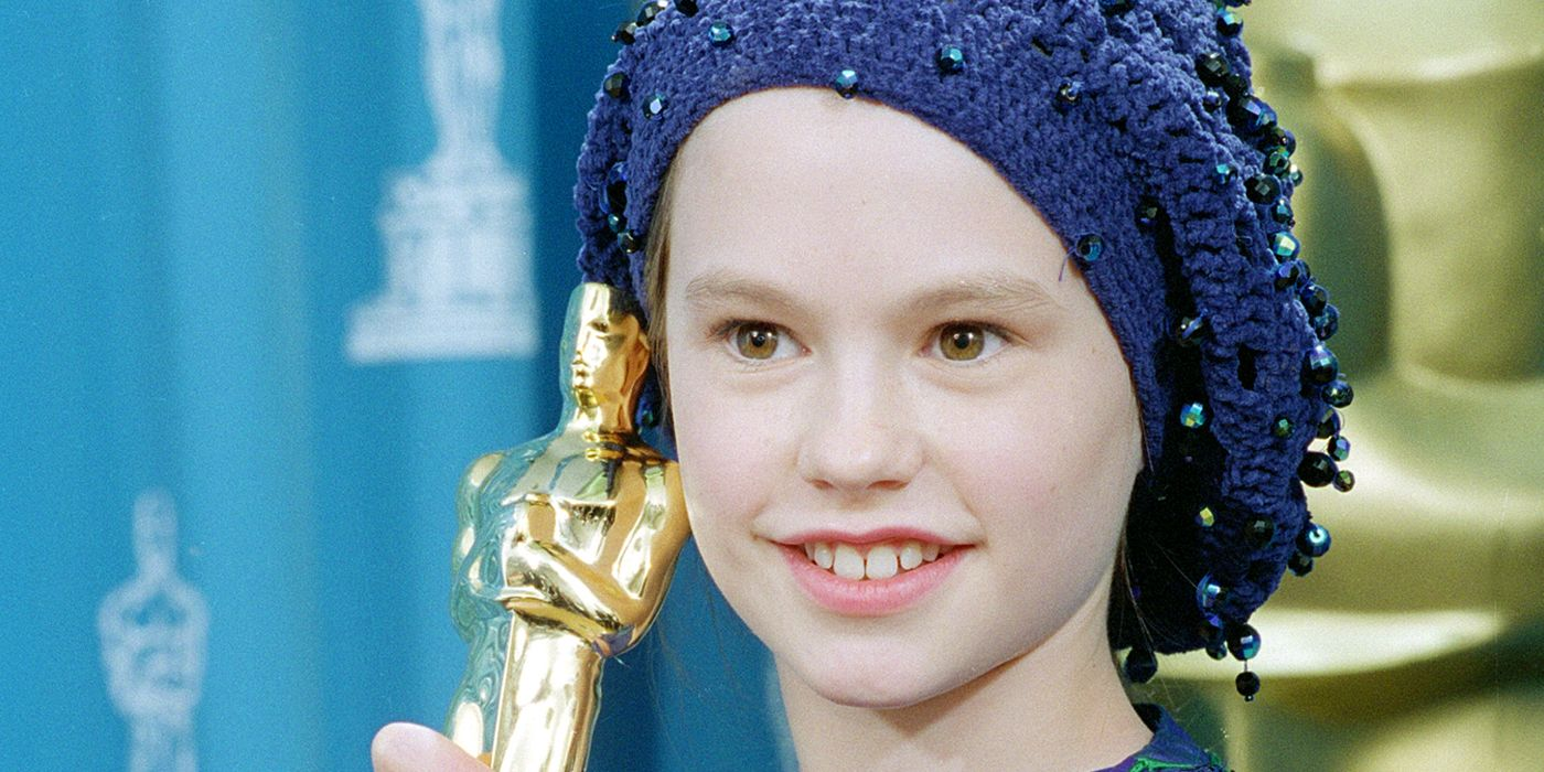 The 10 Youngest Oscar Winners Ever | TheThings